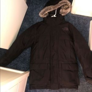 The North Face Men's Snow Jacket
